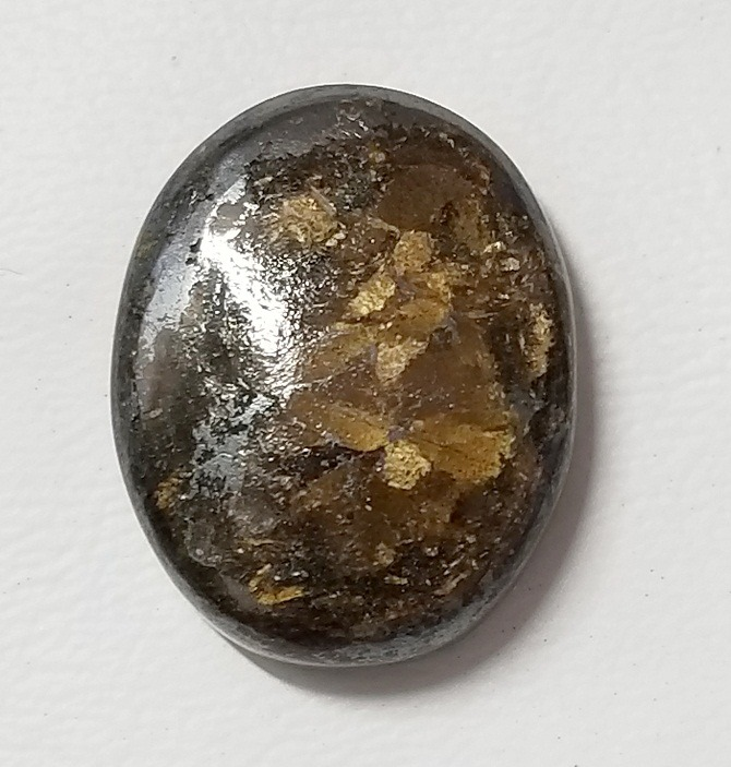 Natural Bronzite