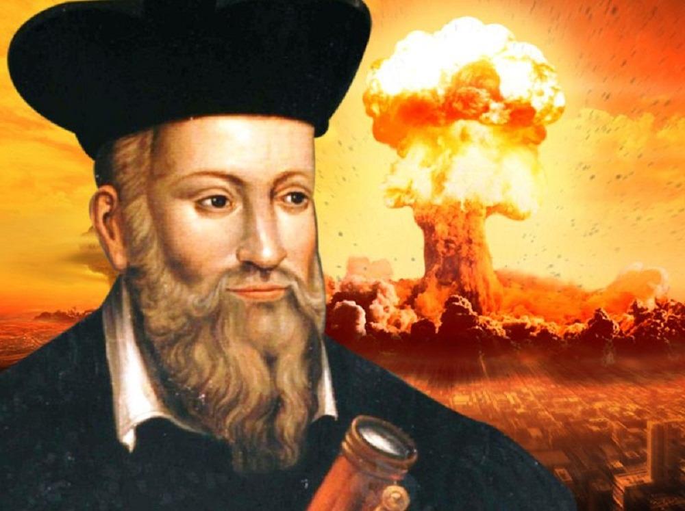 Nostradamus Verse