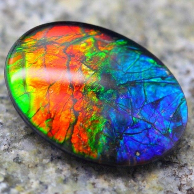 Opal Gemstone Info