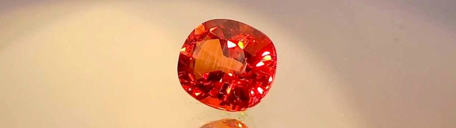 Padparadscha Sapphires Gemstone Meaning