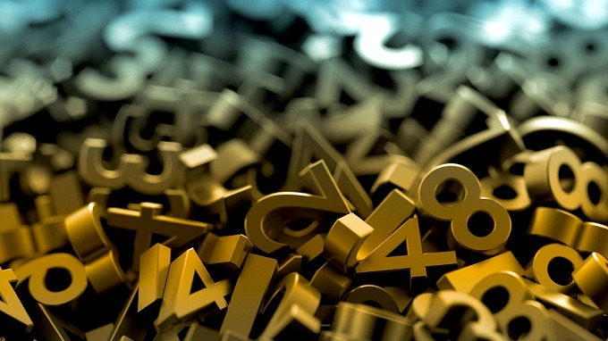 Philosophy behinf numerology