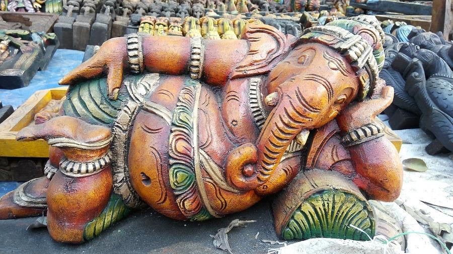 Powerful Ganesha Mantra for Removing Hurdles
