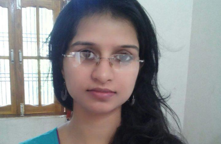 Preksha Singh