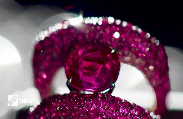 Ruby Gemstone In Islam