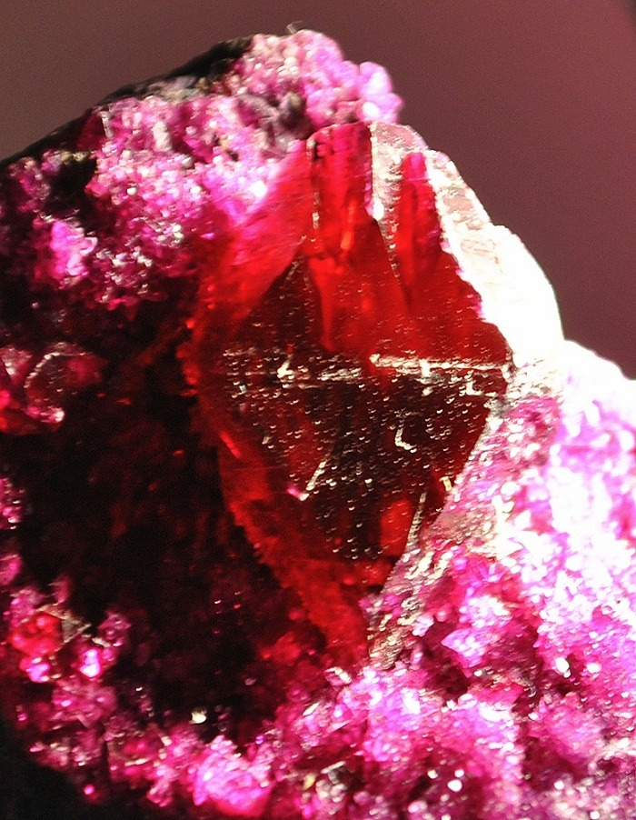 Ruby Gemstone Top Benefits