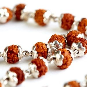 Rudraksha Therapy Consultation