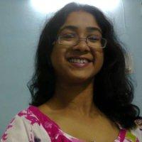 Samhita Bhattacharjee