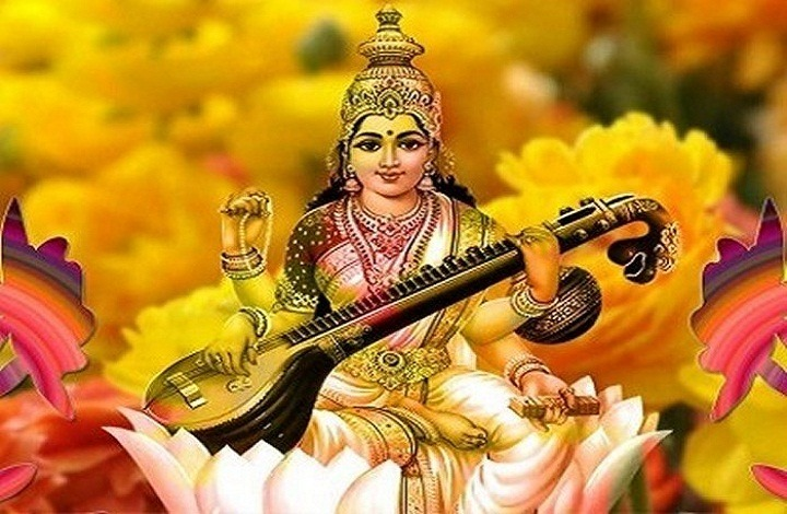 Saraswati Mantra for Success