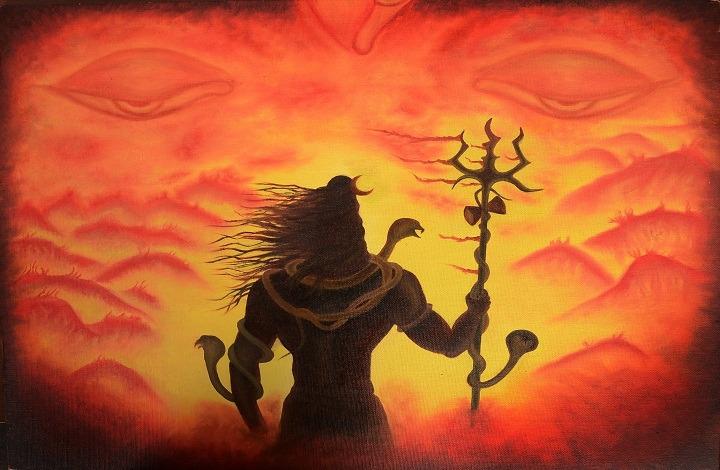 Significance of Maha Kalbhairavashtami