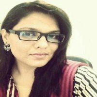 Sonia Saeed