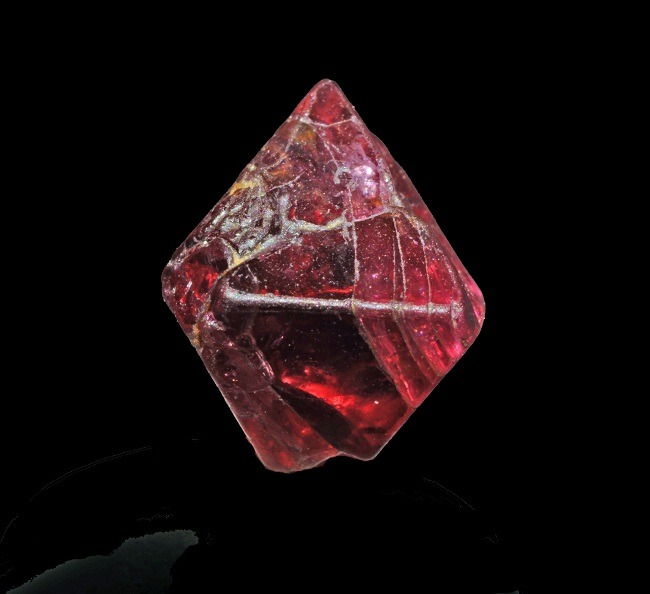 Spinel- Facts and Information