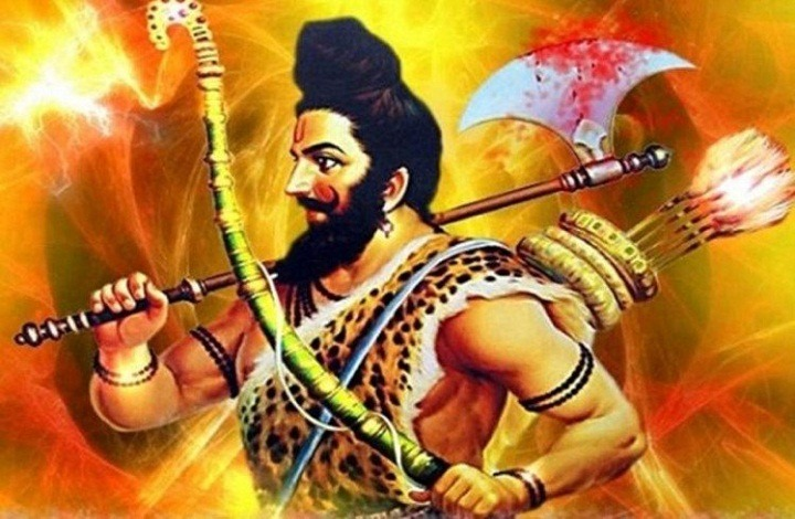 Story of Lord Parshuram