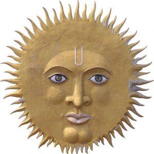 Surya (Sun) Yagya