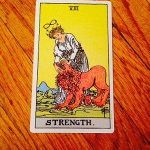 Tarot Card Consultation