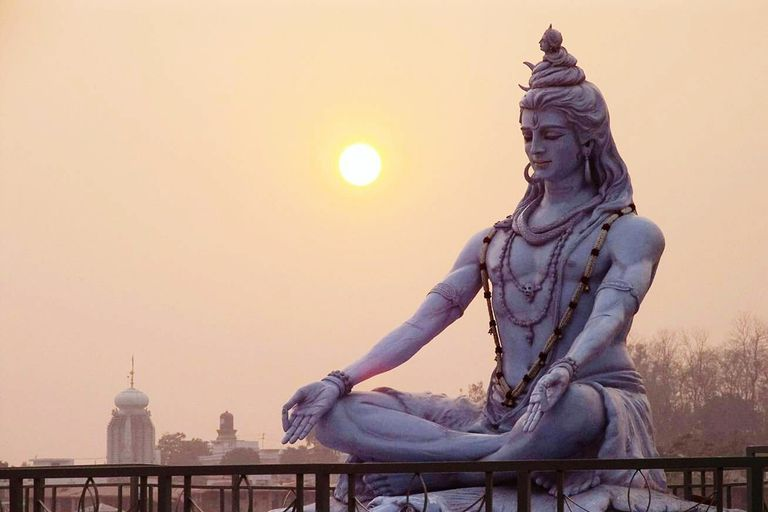 The Magical Mantra for Lord Shiva