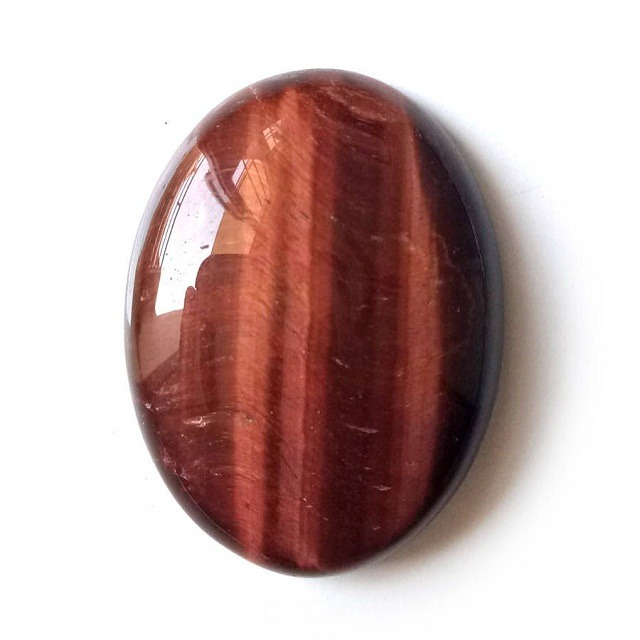 Tiger Eye Red