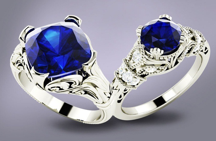 Top Benefits of Blue Sapphire