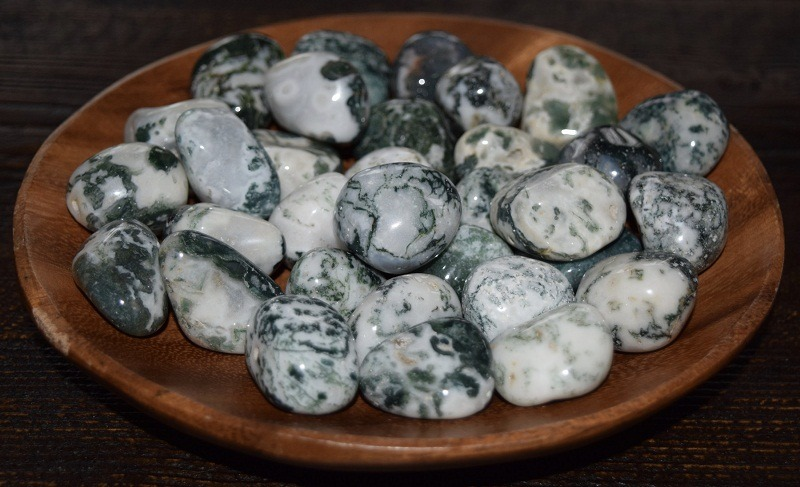 Top Benefits of Dendritic Agate