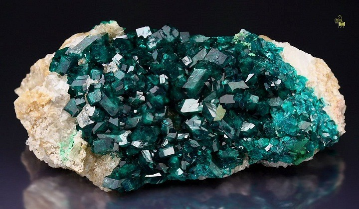 Top Benefits of Dioptase