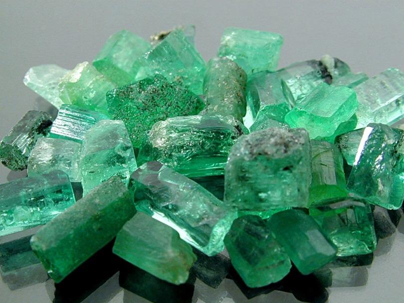 Top Benefits of Emerald