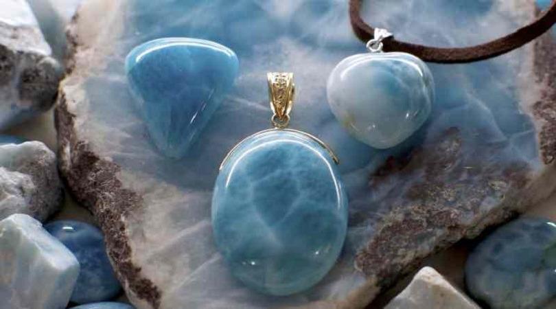 Top Benefits of Larimar Gemstone