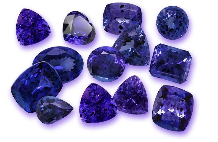 Top Benefits of Tanzanite Gemstone