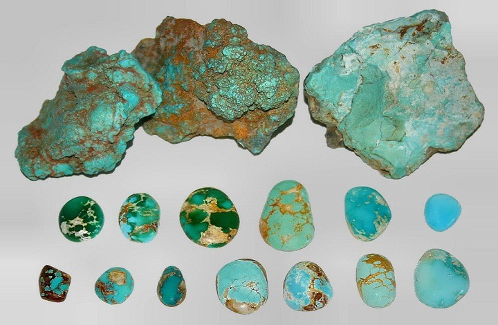 Top Benefits of Turquoise ( Firoza )