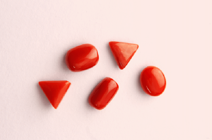 Top benefits of Red Coral Gemstone