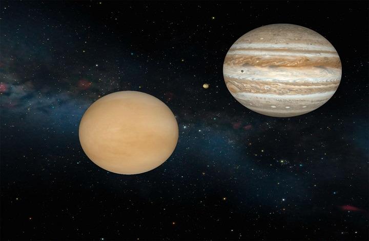 Venus Jupiter Conjunction In Astrology