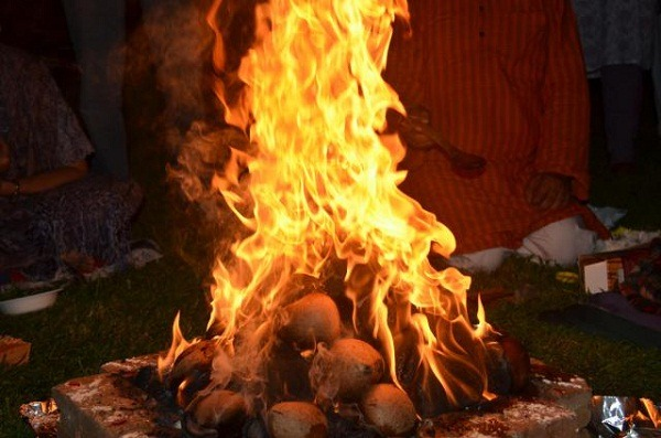 What is Divine Yagya