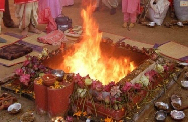 What is Special Purpose Yagya