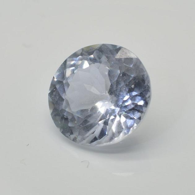 White Sapphire - Safed Pukhraaj