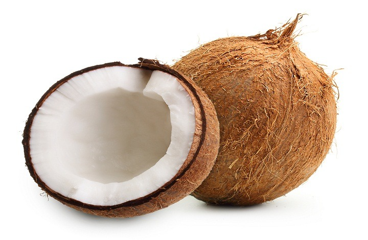 Why we offer coconut to Gods