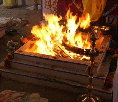 Yagya Specially For You