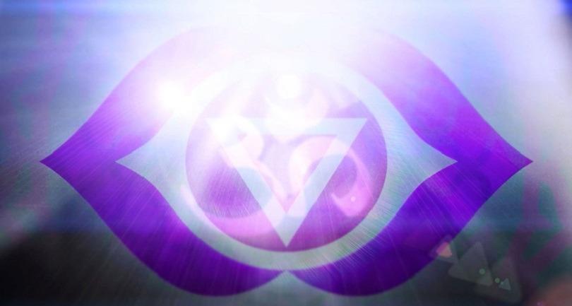 Awakening the ajna chakra