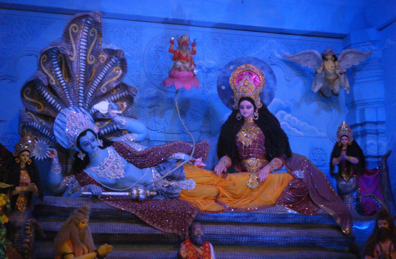 Kurma Avatar of Lord Vishnu