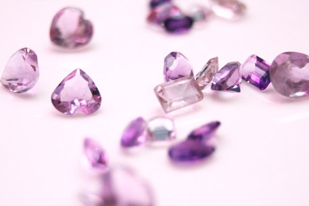 Lucky gemstone for Aquarius zodiac