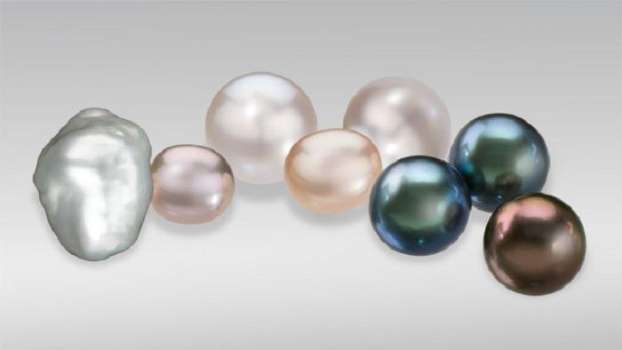 Pearl-moti