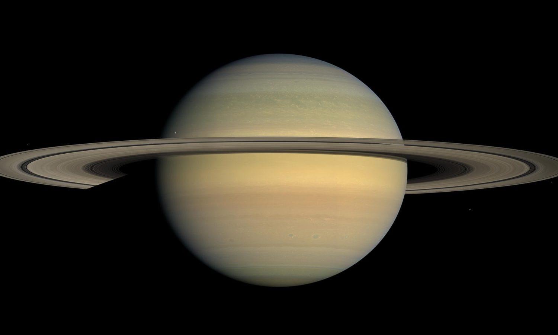 12 Ways to Please Saturn
