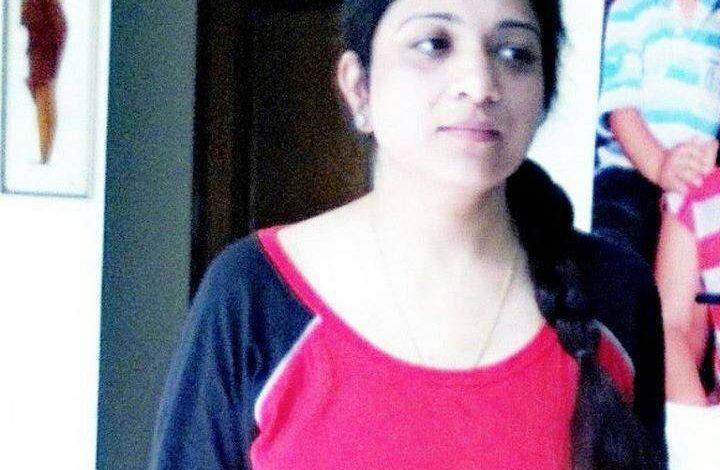 savita (ruchi) Agrawal