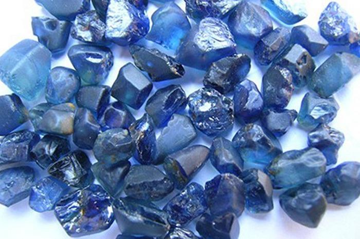 secret of sapphires