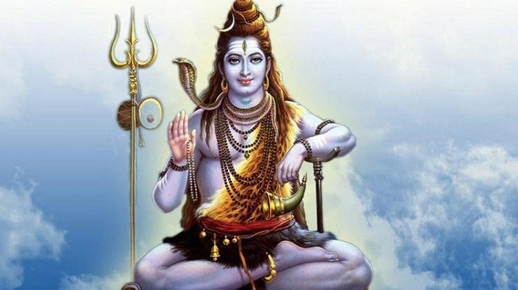 various names of lord shiva