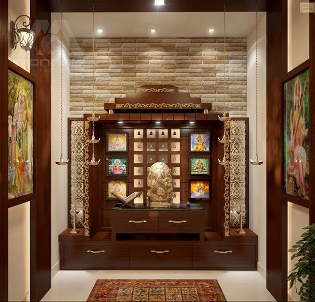 vastu and pooja room