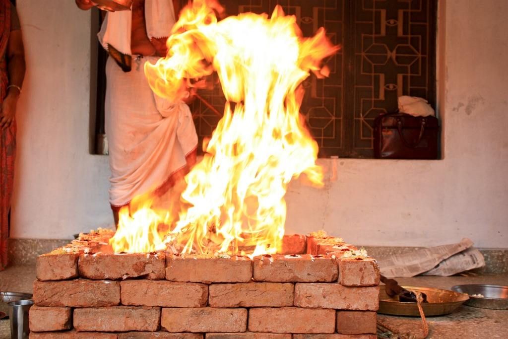 Power of Yagya