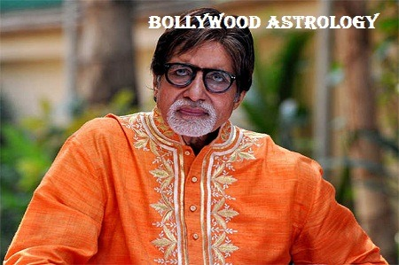 Bollywood Astrology