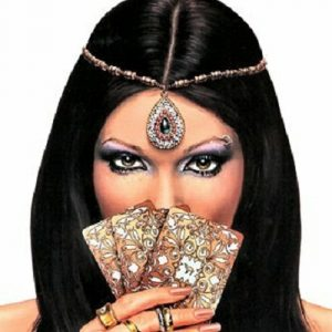 Bollywood Tarot Card Reading