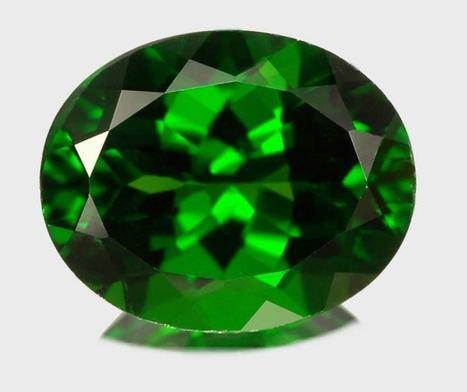 Green Sapphire African