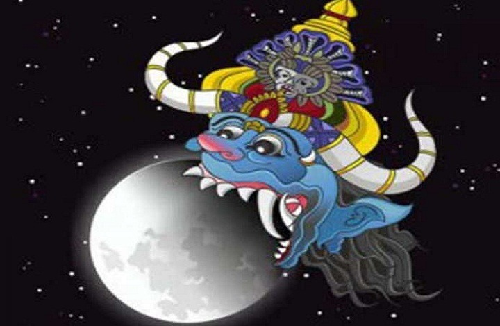 Role of Rahu In Astrology