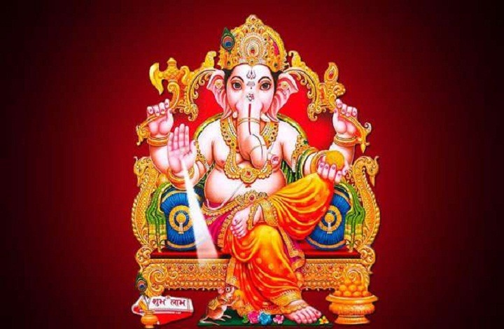 10 Auspicious Leaves For Lord Ganesha
