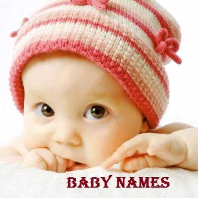 Baby Name Selection